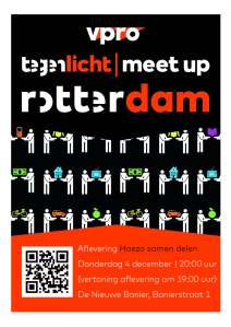 Tegenlicht Meet Up